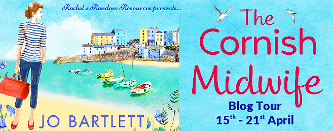The Cornish Midwife Banner