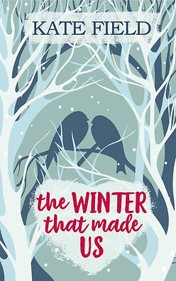 The Winter That Made Us Cover