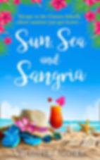 Sun, Sea and Sangria Cover