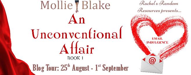 An Unconventional Affair Banner