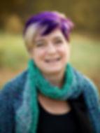 Audrey Davis Author Pic