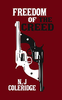 Freedom of the Creed Cover