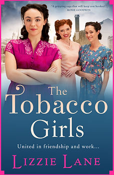 The Tobacco Girls Cover