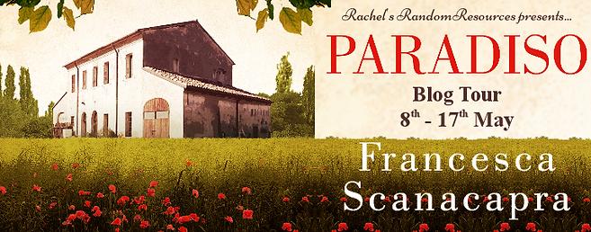 Paradiso Banner