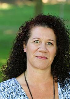 Rachel Brimble Author Photo