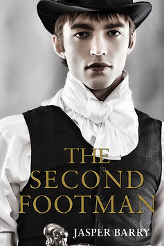 The Second Footman Cover
