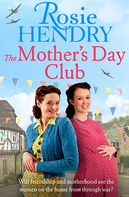 The Mother's Day Club Cover