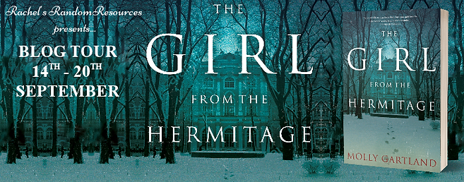 The Girl from the Hermitage Banner