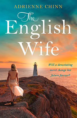 The English Wife Cover