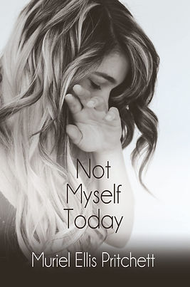 Not Myself Today Cover