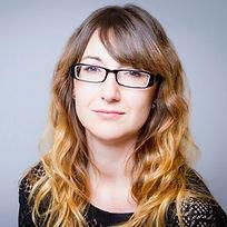 Ella Allbight Author Photo