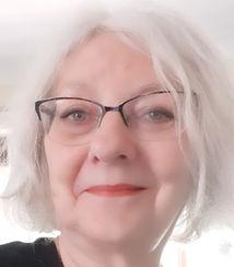 Polly Mordant Author Photo