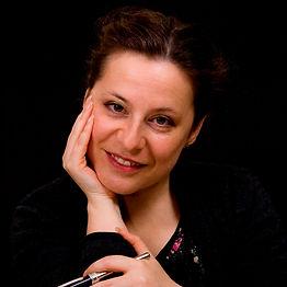 Eve Devon Author Photo