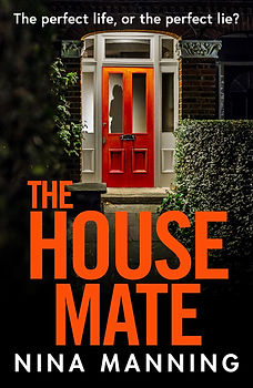 The House Mate Cover