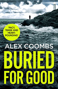 Buried For Good Cover