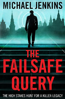 The Failsafe Query Cover