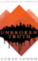 Unbroken Truth Cover