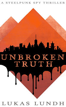 Unbroken Truth Cover
