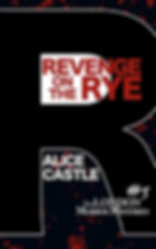 Revenge on the Rye Cover