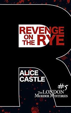Revenge on the Rye Cover
