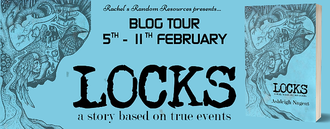 LOCKS: A Story Based on True Events Banner