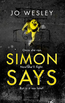 Simon Says Banner