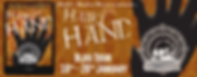 The Hairy Hand Banner