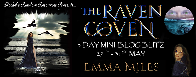 The Raven Coven Banner