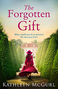 The Forgotten Gift Cover