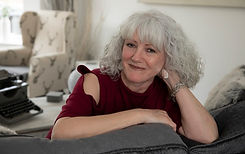 Lucy Coleman Author Pic