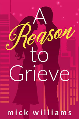 A Reason to Grieve Cover
