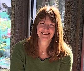 Emma Davies Author Photo