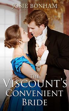 The Viscount's Convenient Bride Cover