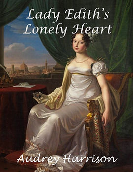Lady Edith's Lonely Heart Cover