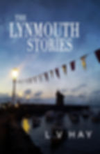 The Lynmouth Stories Cover