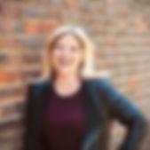 Sasha Wagstaff Author Photo