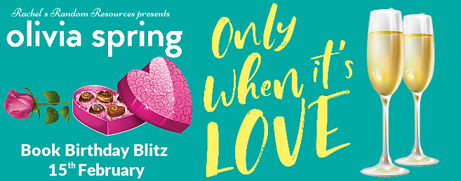 Only When It's Love: Holding Out For Mr Right Banner