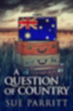 A Question of Country Cover