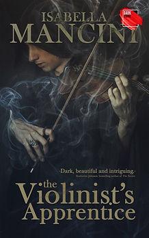The Violinist's Apprentice Cover