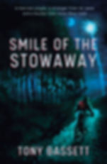 Smile Of The Stowaway Cover