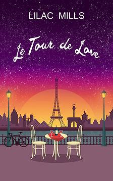 Le Tour de Love Cover
