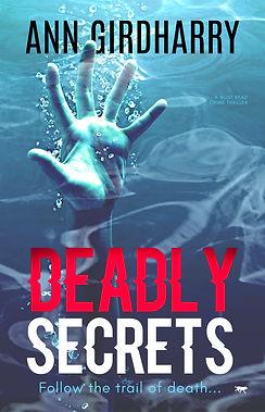 Deadly Secrets Cover