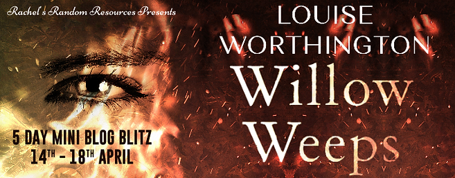 Willow Weeps Banner