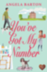 You've Got My Number Cover