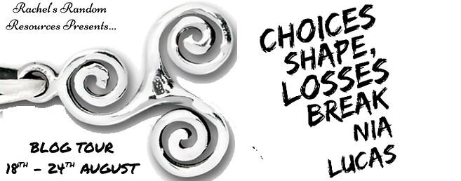 Choices Shape, Losses Break Banner