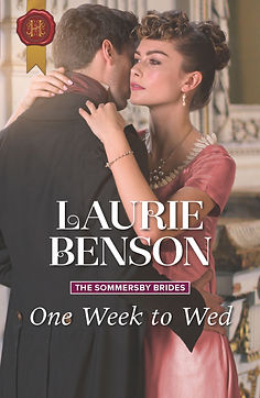 One Week to Wed Cover