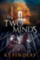 In Two Minds Cover