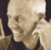 Graham Hurley Author Photo