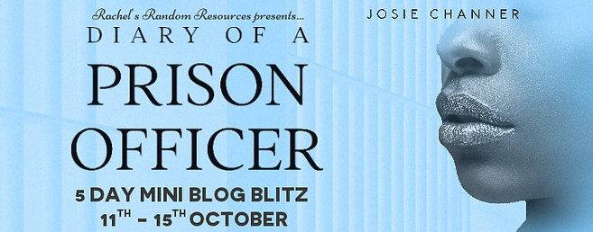 Diary of a Prison Officer Banner