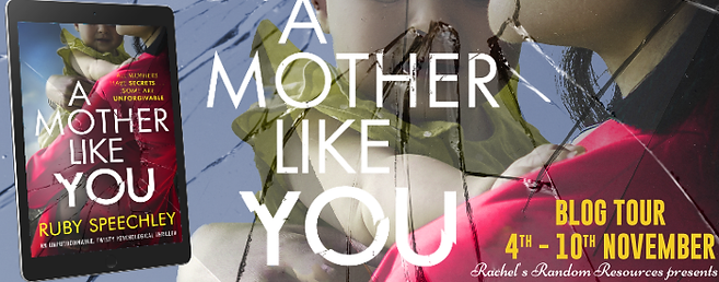 A Mother Like You Banner